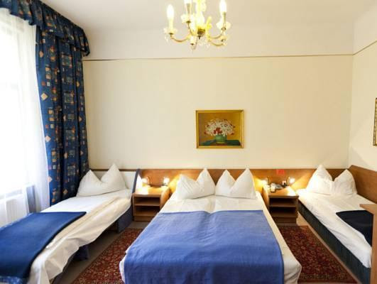 Reviews Hotel-Pension Bleckmann