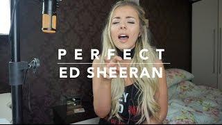 Ed Sheeran Perfect Wedding Version