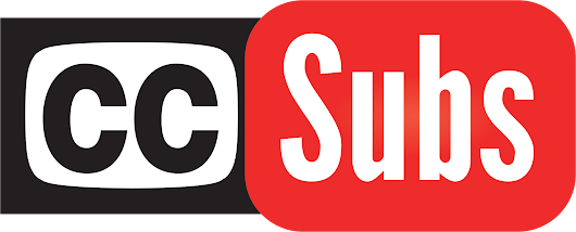 ccSubs: Download Subtitles & Closed Captions from YouTube Videos