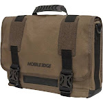 """Mobile Edge ECO Chromebook/Ultrabook 11"""" to 14.1"""" screens & Tablet Messenger Notebook carrying case"""