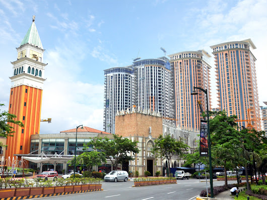 For Sale - The Fort, Bonifacio Global City and McKinley Hill Condominiums