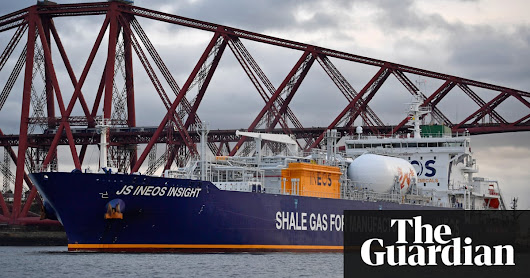 UK trade deficit grows as oil price rise pushes up cost of fuel imports | Business | The Guardian