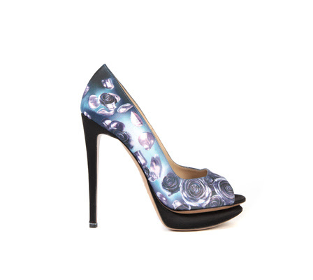Aqua Blue Shoes Outfit