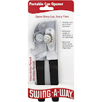 Swing A Way Can Opener, Portable