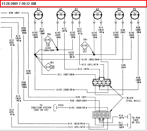 1985 Chrysler Lebaron Fuse Box