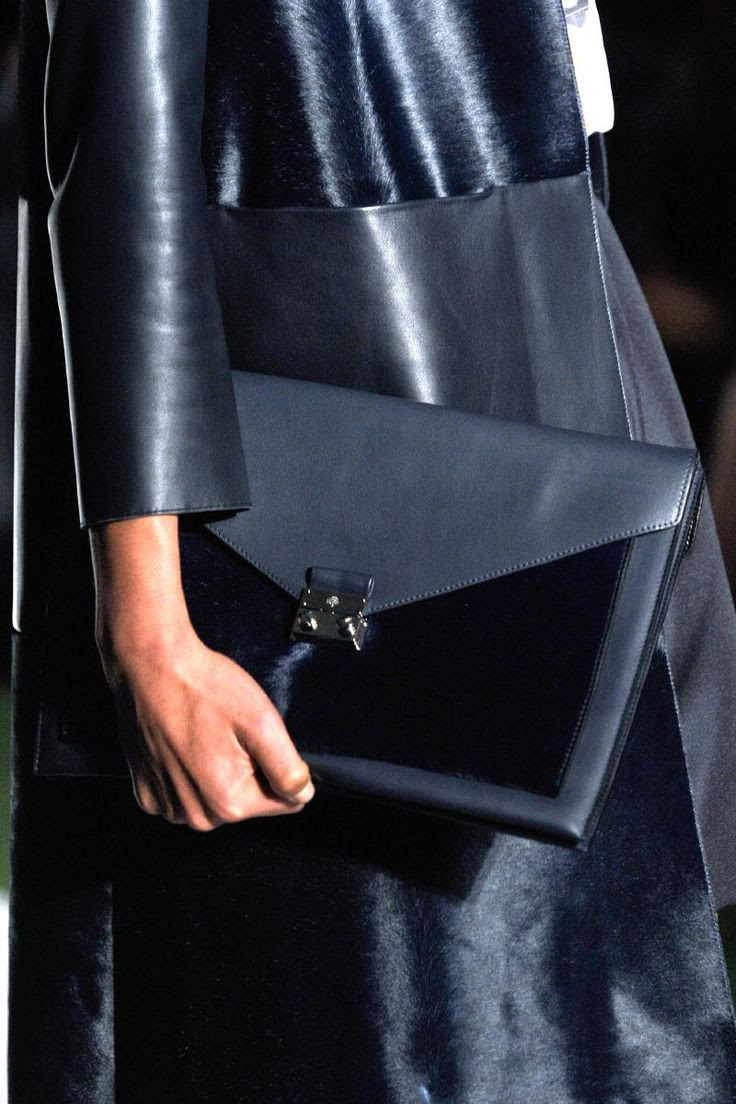 Mulberry, London, Spring 2014