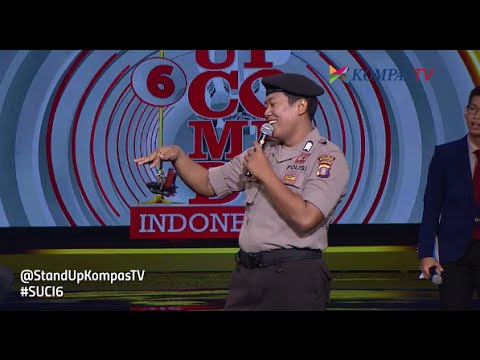 Video Gamayel: Film tidak Mendidik (SUCI 6 Show 6) - Download 3GP - MP4 - FLV (12:1) - InBlog