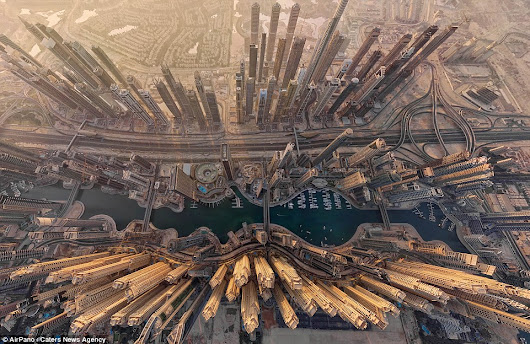 Shockingly Beautiful Panoramic Photos From Around The World - Cyber Breeze