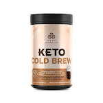 Keto COLD BREW Powder 3-Pack | Ancient Nutrition