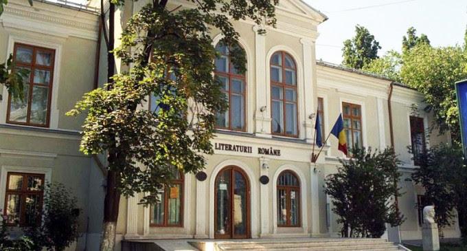 Senatorul Chelaru se bate cu doi miniştri pentru Muzeul Naţional al Literaturii Române