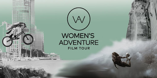 Women's Adventure Film Tour - Bozeman, MT