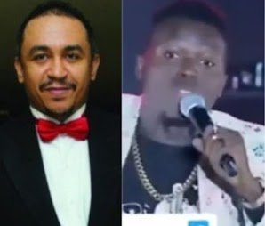 Akpororo's Paedolalia On Stage Brought To Light An Absurd Level Of Benightedness - Daddy Freeze Fights Back