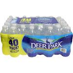 Deer Park Natural Spring Water - 40 pack, 16.9 fl oz bottles