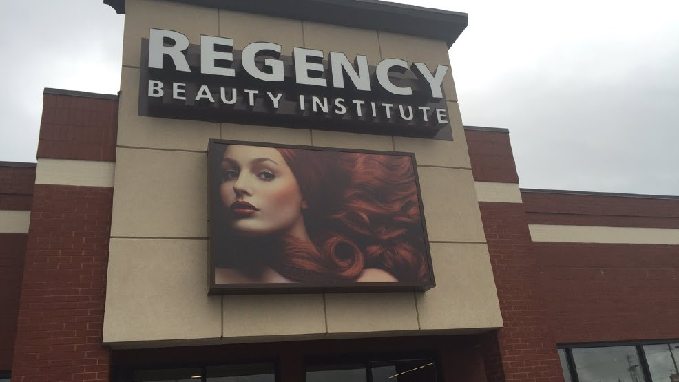 Regency Beauty Institute permanently closes all campuses ...