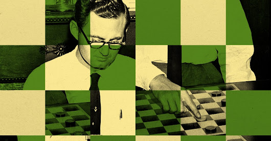 How Checkers Was Solved - The Atlantic