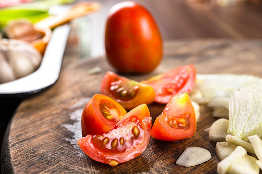 Mediterranean diet is linked to higher muscle mass, bone density after menopause