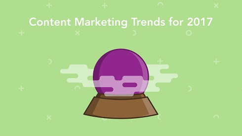 2017: Content Marketing's Slope of Enlightenment