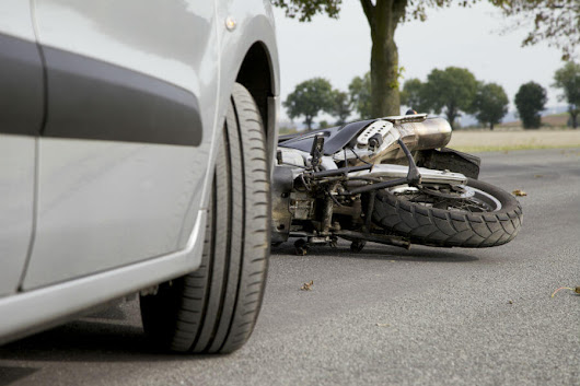 Avoiding Motorcycle Accidents | Greg Coleman Law