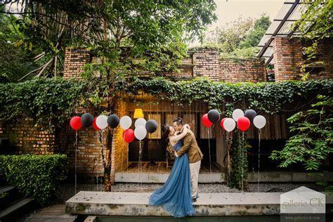 Prewedding . UPM . Sekeping Tenggiri . Joe & Veron