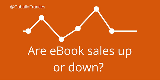 Who's Telling the Truth about eBook Sales?