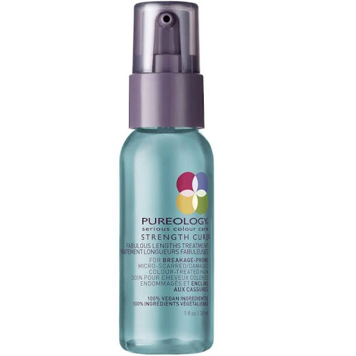 Pureology Strength Cure Fabulous Lengths Hair Serum - 1 oz bottle
