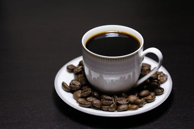 Nutrition Value of Black Coffee: Benefits and Side Effects of Black Coffee