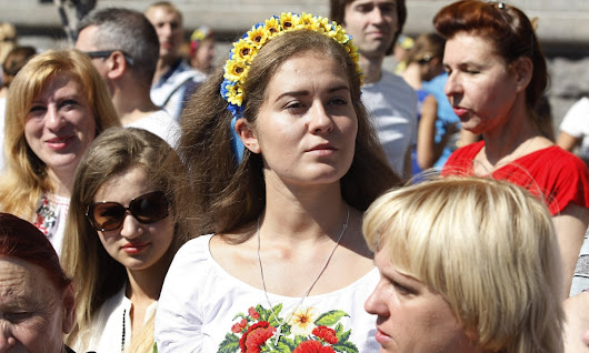 Ukraine needs radical reforms not Soviet bans | World news | The Guardian