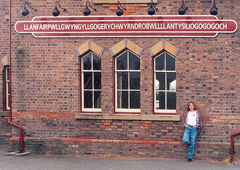 9- Llanfairpwllgwyngyllgogeryc