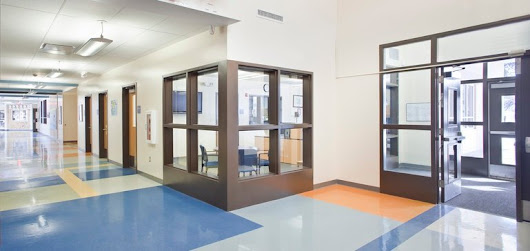 Classroom redesigns can shape a more comfortable, inviting home for learning