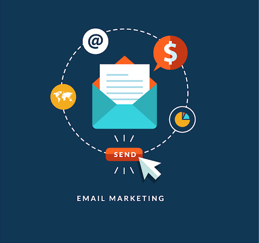 Email Marketing - IT Lume