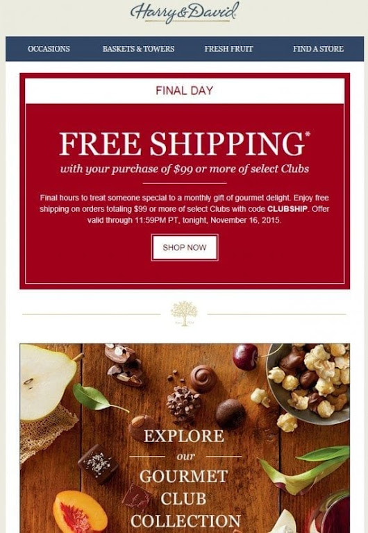 Email-marketing Tips for Cyber Monday 2015