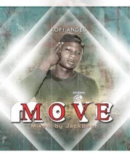 Kofi Angel - Move (Prod. By JackBeat)
