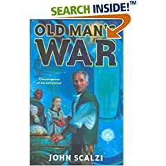 Book Review: Old Man's War