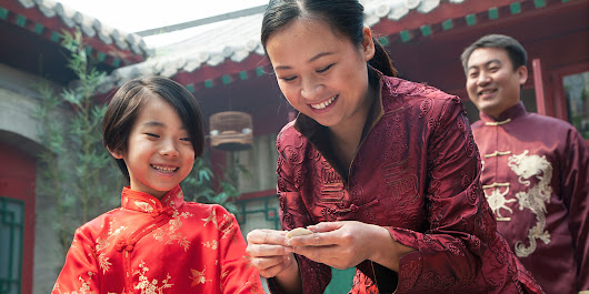 5 Ways to Create a Family Trip to China the Kids Will Never Forget