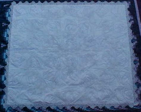 Custom Wedding Dress Quilts, Wedding Dress Quilt