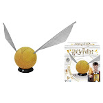 """Harry Potter 6"""" Snitch Spherical 3D Puzzle"""