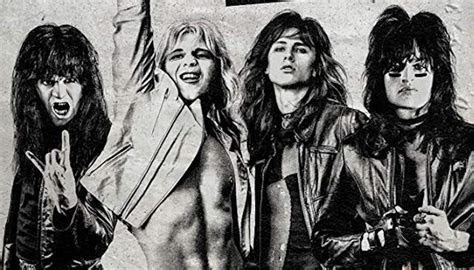 ?The Dirt? captures Mötley Crüe through humor and heart