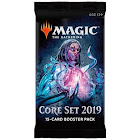 Magic The Gathering Core Set, 2019 Booster Pack