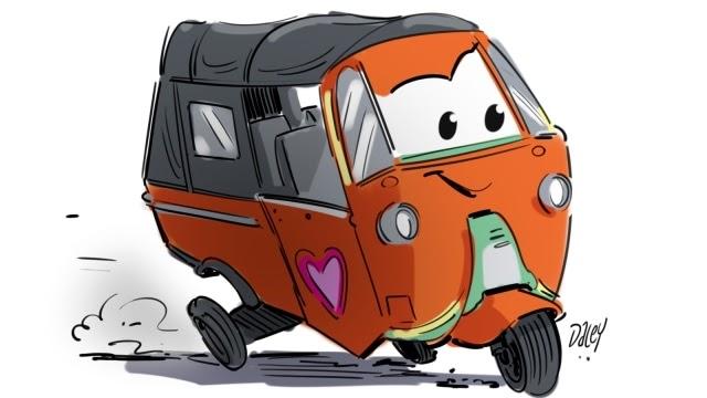 34 gambar film kartun cars  gambar kartun ku