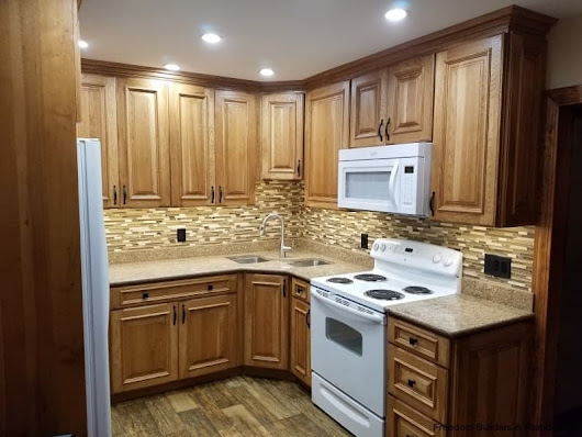 Kitchen Remodeling and Renovations | Freedom Builders & Remodelers