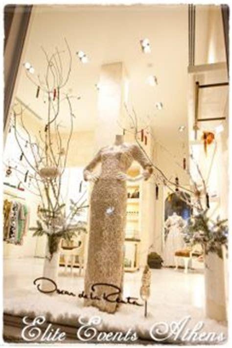 Our Wedding Window Display   Bridal Showroom & Display