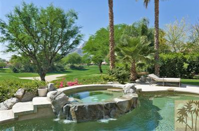The Citrus Country Club development is luxury real estate located in La Quinta California. The community offers storybook setting of beautiful and fragrantly scented citrus groves. A must see La Quinta property for sale.