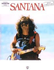 Santana Sheet Music