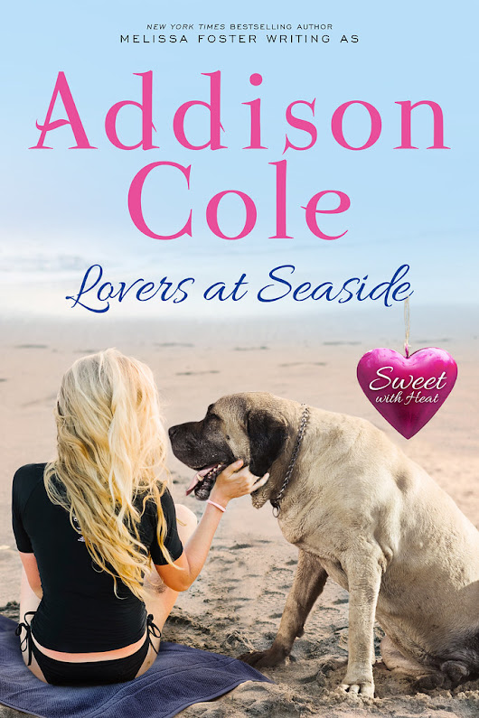 Book: Lovers at Seaside Review & Giveaway