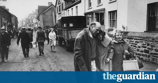 Peter Johns obituary | Media | The Guardian