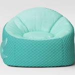 Mermaid Character Bean Bag - Pillowfort