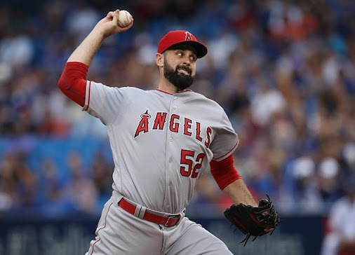 Angels' Matt Shoemaker Has Successful Surgery After 105MPH Hit To Head from Mariners' Kyle Seager Causes...