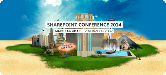SharePoint Conference 2014 Las Vegas – Essential Links