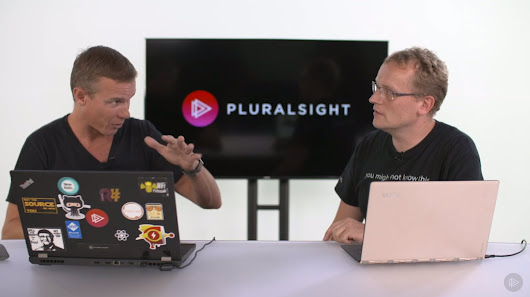 New Pluralsight Course: Modern Web Security Patterns