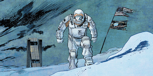 Revealed: The Lost Chapter of Interstellar | WIRED